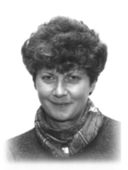 Photo of Dr. Carolyn Emden