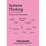 Systems Thinking front cover