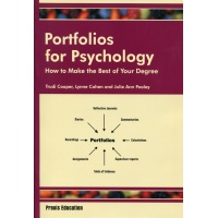 Portfolios for Psychology: How to Make the Best of Your Degree