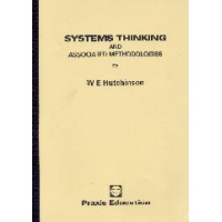 Systems Thinking and Associated Methodologies (book)